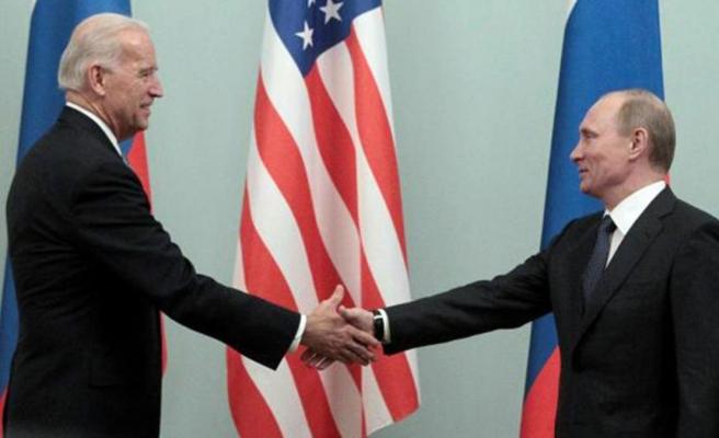 'Biden'la görüşmeye hazırım' diyen Putin'e Beyaz Saray'dan gerilimi tırmandıracak yanıt: 'Katil' dediği için pişman değil