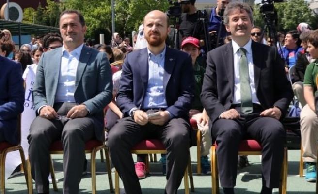 Bilal Erdoğan: Lisanslı okçu sayısı milyonu aşacak