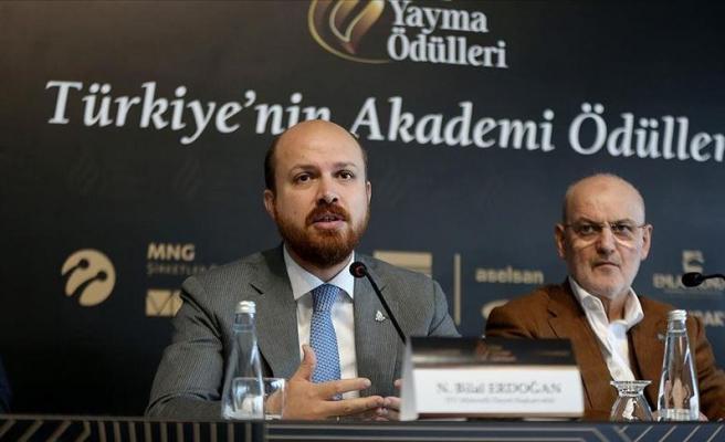 Bilal Erdoğan Yine Formunda: 'İlim Yayma Ödülleri, Türkiye'nin Nobel'dir'
