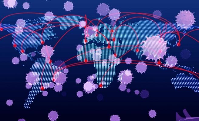 Bilim İnsanlarından Korkutan Açıklama: Keşfedilmemiş 1.7 Milyon Virüs Var!