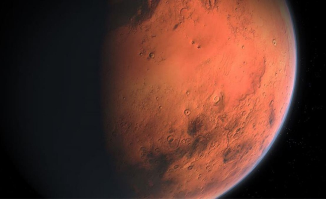 Bilim insanlarından 'Mars vebası' uyarısı! Dünyaya getirilen örnekler yıkıcı bir pandemiye neden olabilir