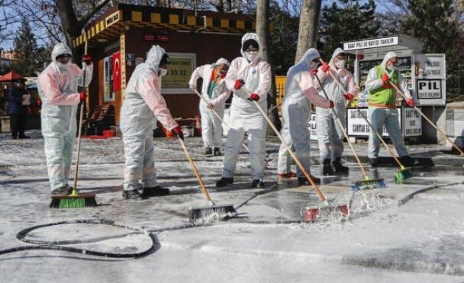 Bilim Kurulu üyesi belediyeleri uyardı: Etkisi yok!