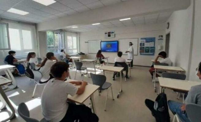 Bilim Kurulu üyesinden yüz yüze eğitim açıklaması