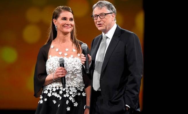Bill Gates Boşanıyor! Bill Gates, Eşi Melinda ile Ayrılacaklarını Twitter'dan Açıkladı