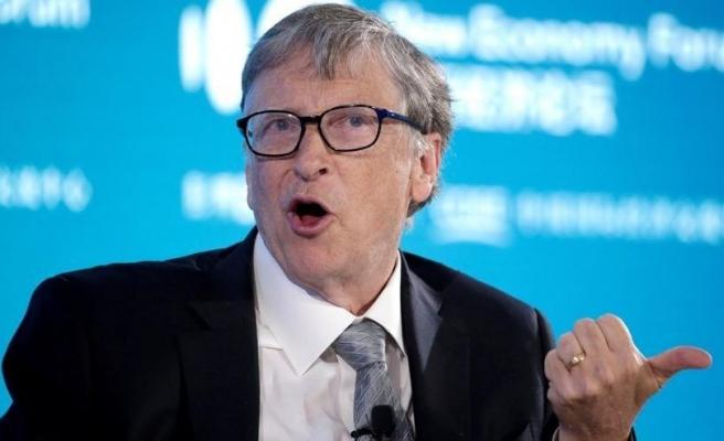 Bill Gates'ten Tepki Çeken Aşı Açıklaması