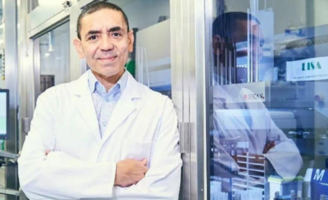 BioNTech aşısının mucidi Uğur Şahin üçüncü doz tartışmalarına dahil oldu: Eğer yapmazsak pandemiyi atlatamayız