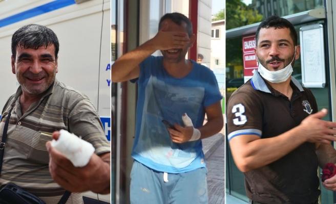 Bir Bayram Klasiği: Hastaneler Acemi Kasaplarla Doldu