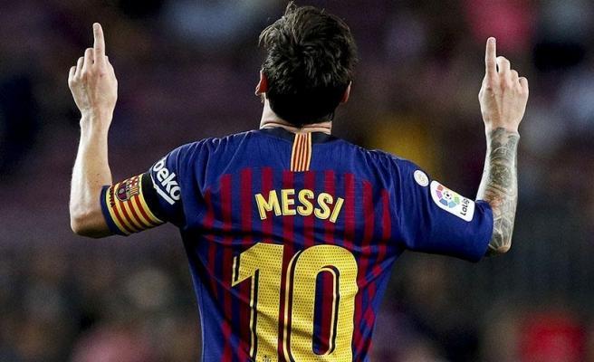 Bir Devir Sona Erdi: Messi, Barcelona'dan Ayrıldı!