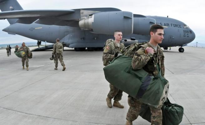 Bir devrin sonu! ABD, Afganistan'dan tamamen çekildi