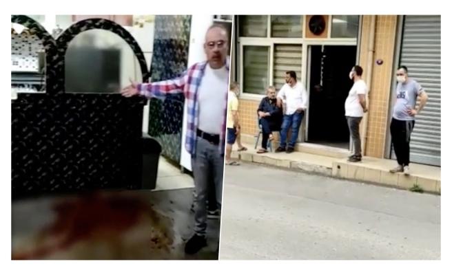 Bir Esnaf Daha: İzmir'de Kahvehane İşletmecisi Ekonomik Nedenlerden İntihar Etti