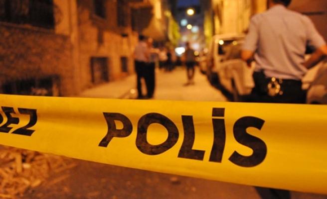 Bir Kadın Cinayeti Daha! Çocuğunun Gözü Önünde Boğularak Öldürüldü