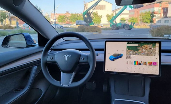 Bir Tesla vukuatı daha!