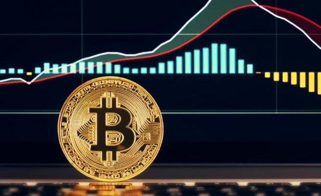 Bitcoin Son Bir Ayın En Düşük Seviyesinde