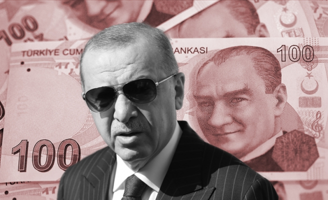 Bloomberg Analizi: Türk Lirası, Baş Döndürücü Politikaların Kurbanı Oldu