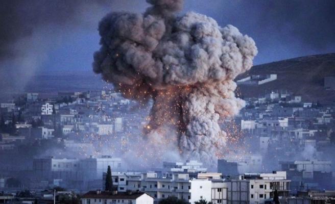 BM: Esed rejimi ve terör örgütü PKK/YPG savaş suçu işledi