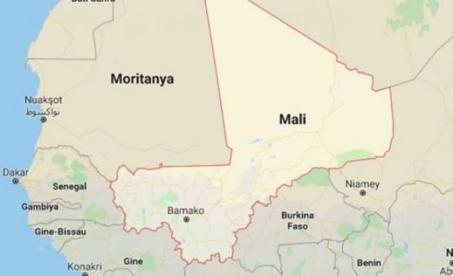 BM güçlerine roketli saldırı: 20 yaralı