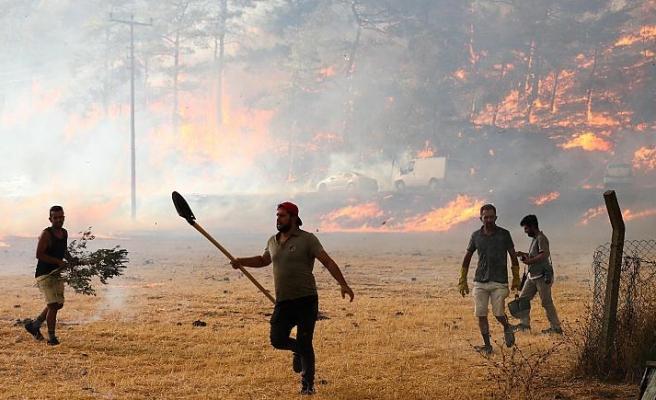 BM: İklim Krizinin Yol Açtığı Afetler Son 50 Yılda Beş Kat Arttı; 2 Milyon Kişi Öldü