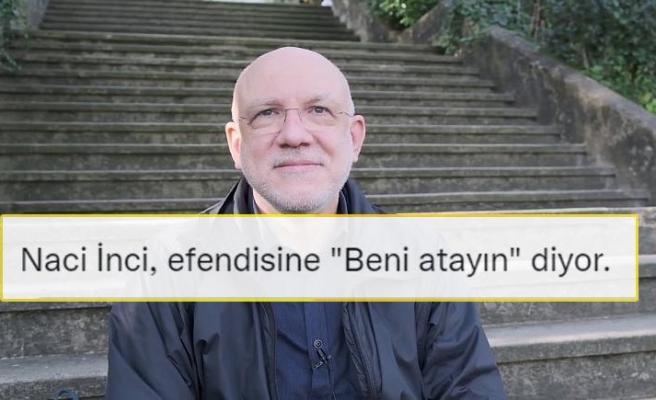 Boğaziçi'ne Vekaleten Atanan Rektör Mehmet Naci İnci, Can Candan'ın Görevine Son Verdi