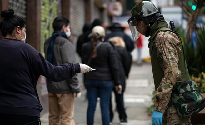 Bolivya'dan korkutan haber! İnsandan insana bulaşan yeni bir virüs tespit edildi