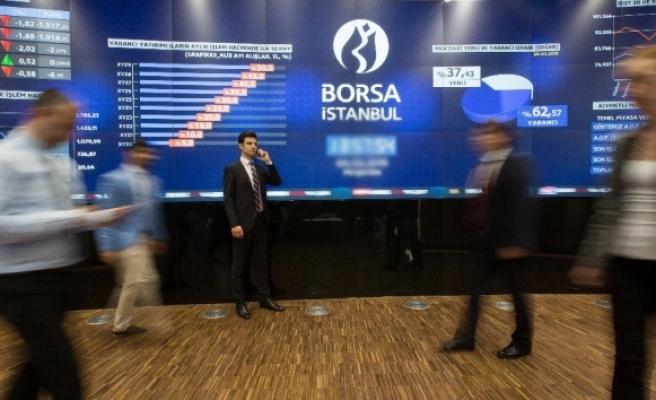 Borsa İstanbul'dan yeni rekor