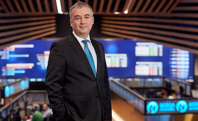 Borsa İstanbul Olağan Genel Kurul Toplantısı gerçekleştirildi