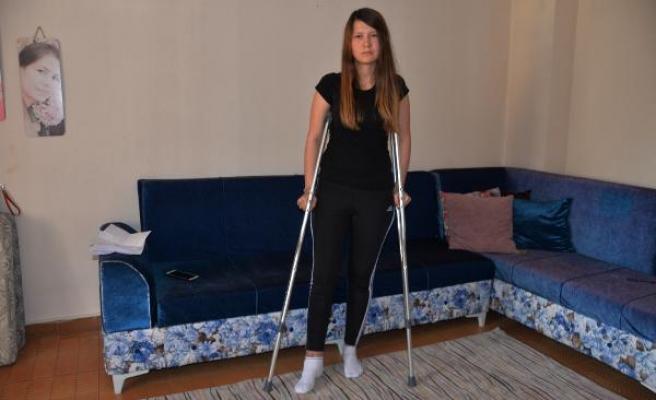 Boşandığı Eşini Kızının Önünde Vurarak Yaralamıştı: 'İsteseydim Öldürürdüm, Talihsiz Bir Şekilde Yaralandı'