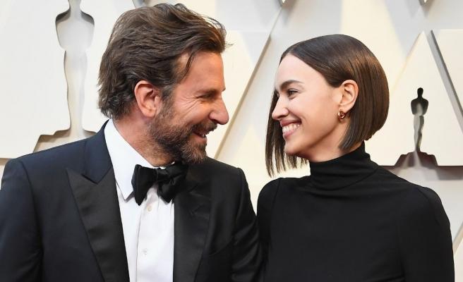 Bradley Cooper ve Irina Shayk barıştı mı?