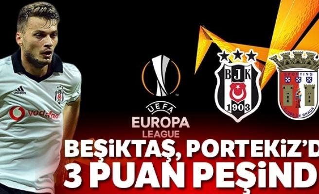 Braga BJK Canlı İzle Bein Sports| Braga Beşiktaş Canlı Skor Maç Kaç Kaç