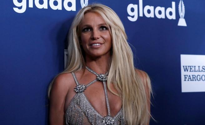 Britney Spears'in Babası, Kızının Vasiliğinden Çekiliyor