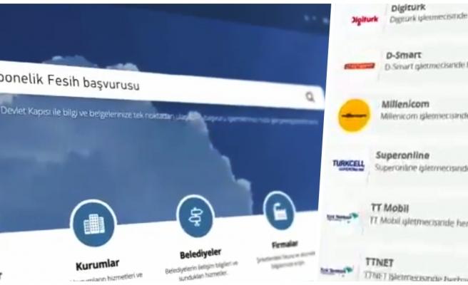BTK'nın Yeni Düzenlemesi Elektronik Haberleşme Aboneliklerinin E-Devlet Üzerinden İptal Edilmesine Olanak Sağlayacak