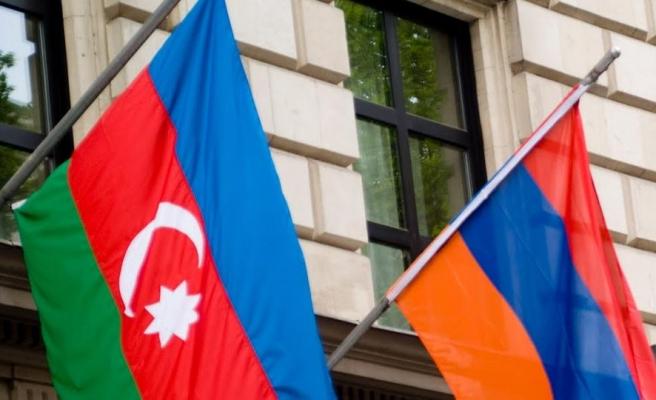 Bu Geceden İtibaren Yürürlükte: Ermenistan ve Azerbaycan Geçici Ateşkes İçin Anlaştı