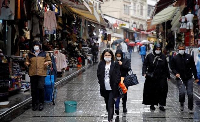 Bugünün Koronavirüs Tablosu: Bin 293 Yeni Olgu, 16 Can Kaybı