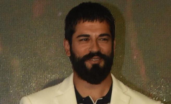Burak Özçivit: Karan sakalsız halimi hiç bilmiyor