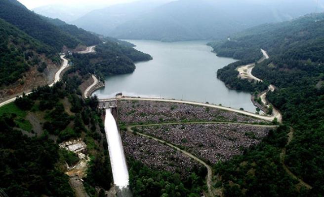 Bursa için kritik uyarı: Barajlarda 3 ay yetecek kadar su kaldı