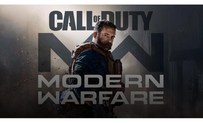 Call of Duty'den Raytracing müjdesi