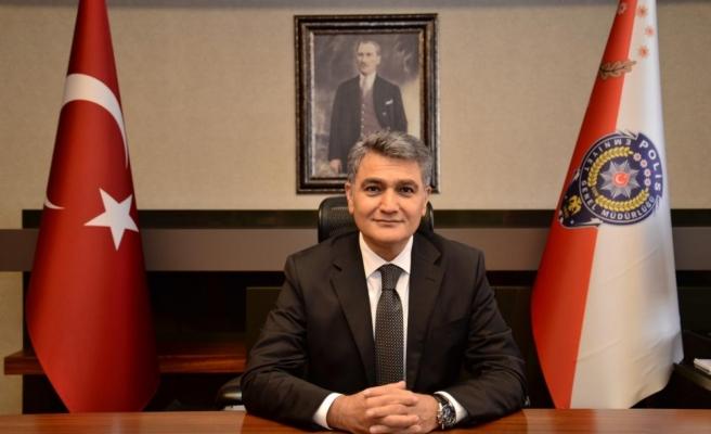 Cami Olayının Ardından Gaziantep Emniyet Müdürü Cengiz Zeybek Emekliliğini İstedi
