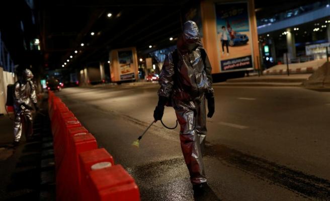 Canlı Blog | Almanya'da Koronavirüsten Ölenlerin Sayısı 114'e Yükseldi, Tayland OHAL İlan Etti