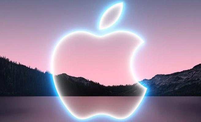 CANLI: iPhone 13 tanıtılıyor!