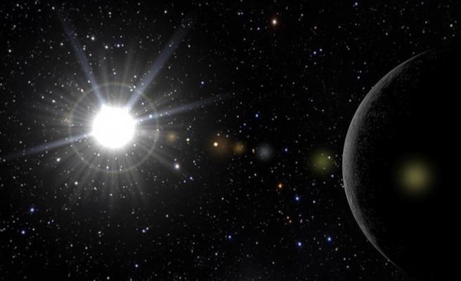Canlı | Merkür'ün Güneş Önünden Geçişi Başladı