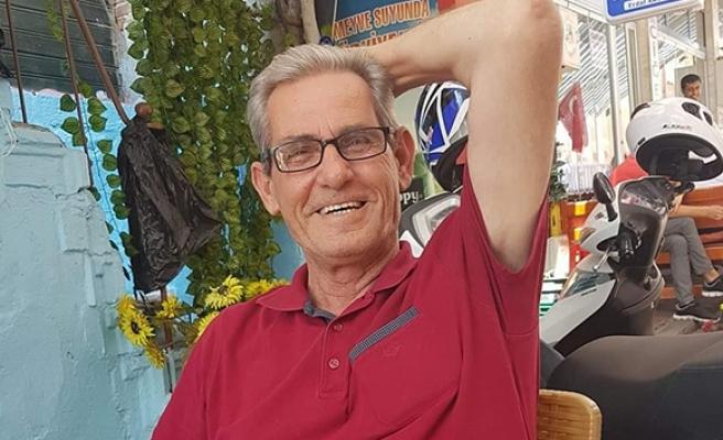 Cem Adrian'ın babası Celal Filiz hayatını kaybetti