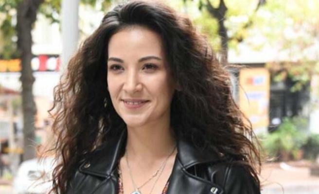 Cemre Melis Çınar: Arkamdan bağırıyorlar