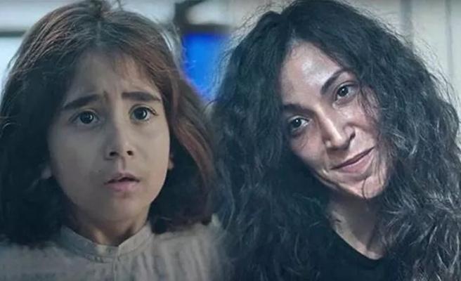 Cemre Melis Çınar konuşulan rolünü anlattı