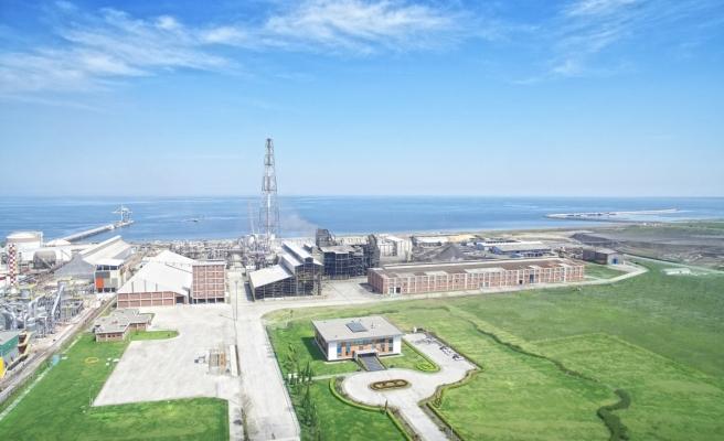 Cengiz Holding'in iştiraki Eti Bakır'dan yeni yatırım