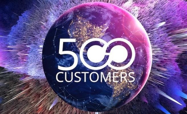 Centric Software 500 PLM projesini kutluyor