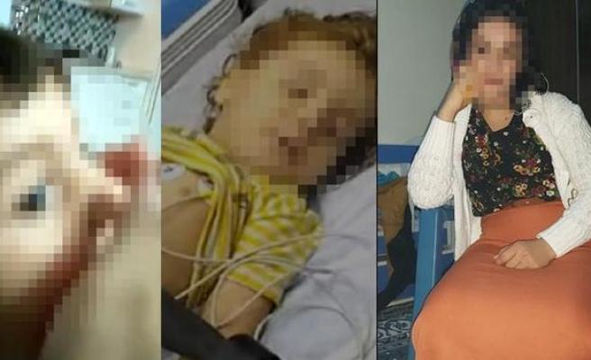 Cep Telefonuyla Kayda Almış: Kayseri'de Bir Kişi Çocuğuna Sigara İçirip Ölmesi İçin İlaç Verdi