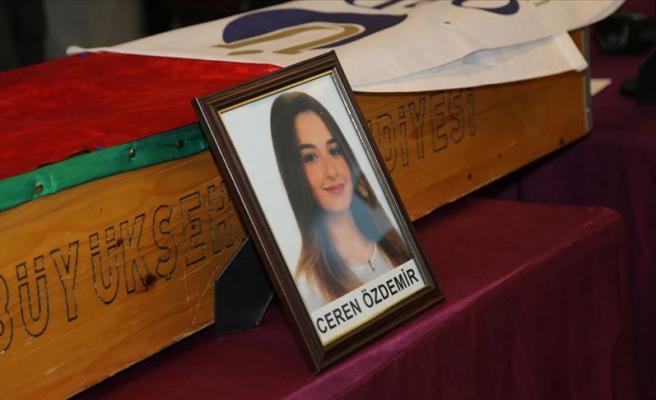 Ceren Özdemir'in Katil Zanlısı Olduğu İddia Edilen Şüpheli Yakalandı: Operasyonda Bir Polis Bıçakla Yaralandı
