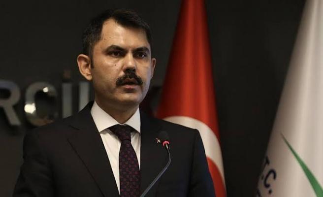 Çevre ve Şehircilik Bakanı Kurum: 'Dipsiz Göl Doğal SİT Alanı İlan Edilecek'