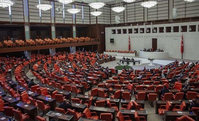 CHP'den Esnafın Zararlarının Giderilmesine Yönelik Kanun Teklifi