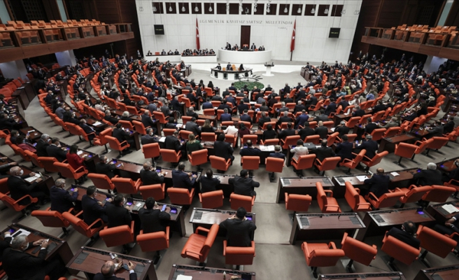 CHP'den Yeni Parlamenter Sistem Önerisi: 'Cumhurbaşkanı Sembolik Olacak'