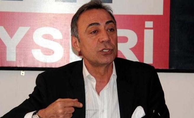CHP'li Şimşek: 'Valilerin İktidarın Değil, Devletin Valisi Olması Gerektiğini Hatırlattım'